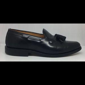 Allen Edmonds Mens Grayson Dress Shoes Men's Sz 8